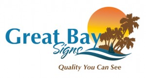 Clearwater Sign Company Great Bay Signs